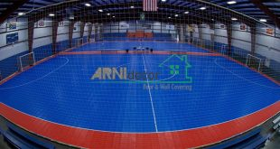 Jual Karpet Vinyl Lapangan Futsal Di Jakarta, Harga Terjangkau