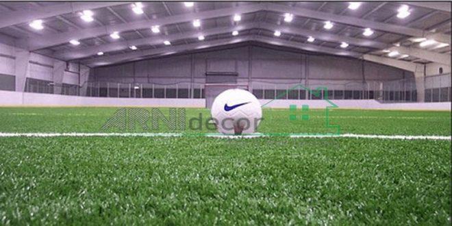 Kenali 3 Jenis Pelapis Lantai Lapangan Futsal