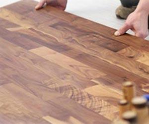 Vinyl Plank