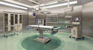 Lantai Ruang Operasi