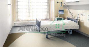 Berbagai Pilihan Lantai Vinyl Roll Untuk Rumah Sakit