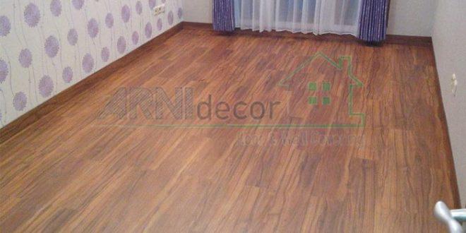 Lantai Kayu Parket sebagai Sentuhan Alami Interior
