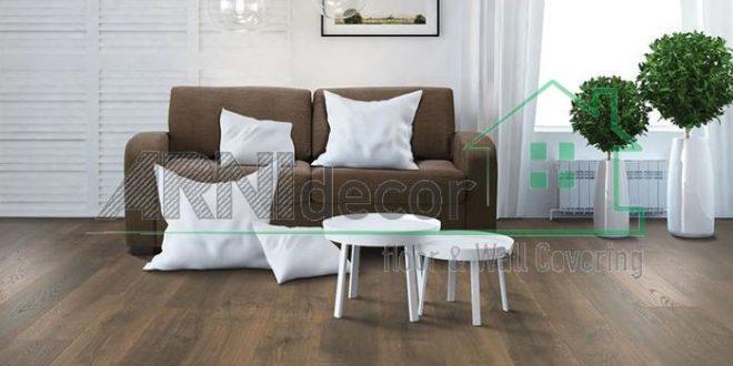 Menggunakan Karpet Kayu atau Vinyl Lantai untuk Interior Anda